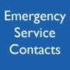 Emergency Service Contacts
