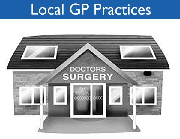 Local GP Practices